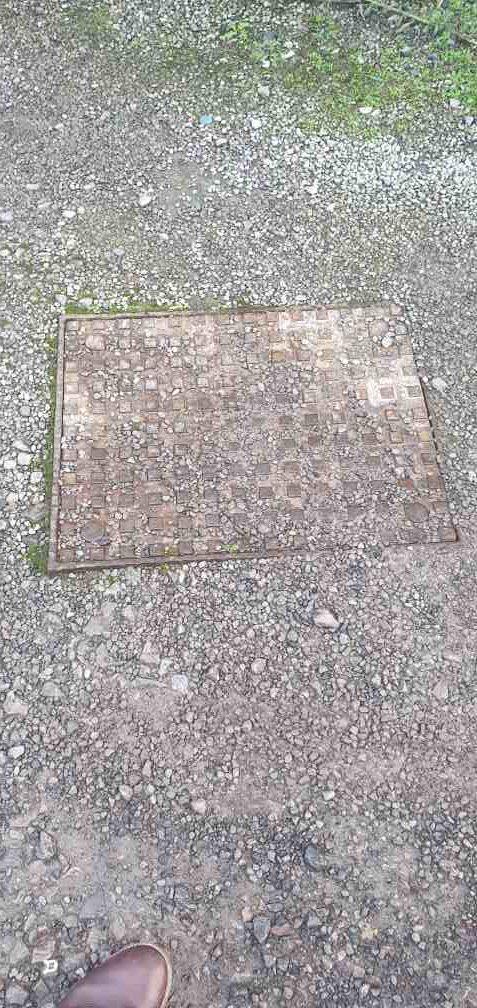 Blocked drain Easton